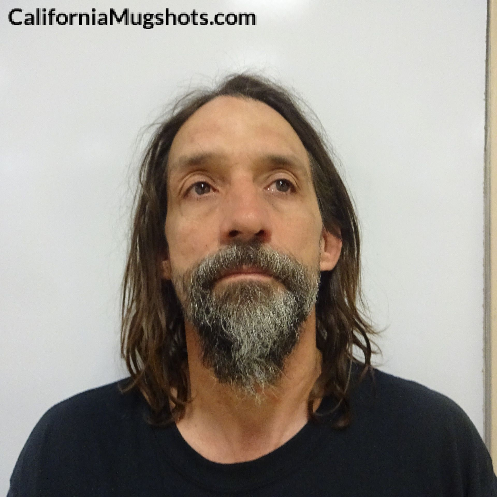 Keith Richard Gluck arrested in Lake County,CA