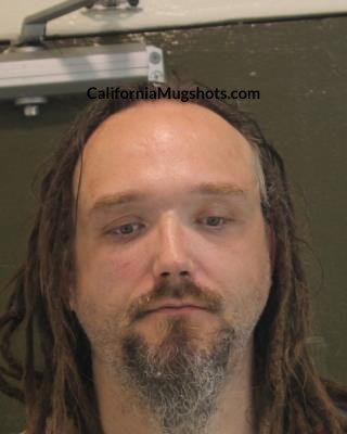 Jeremy A. Weichelt arrested in Tehama County,CA