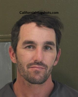 Gregory P. Higginbotham arrested in Tehama County,CA