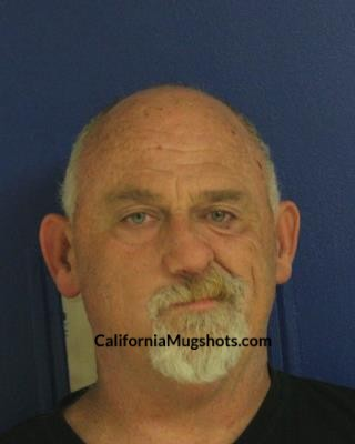 Bennett E. Parker arrested in Tehama County,CA