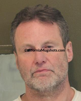 Norman E. Beckley arrested in Tehama County,CA