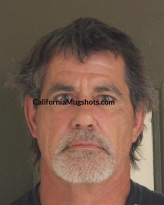 Clifford W. Lindauer arrested in Tehama County,CA