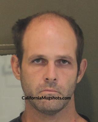 Nathan A. Webster arrested in Tehama County,CA