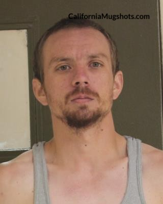 Jonathan F. Gonsalves arrested in Tehama County,CA
