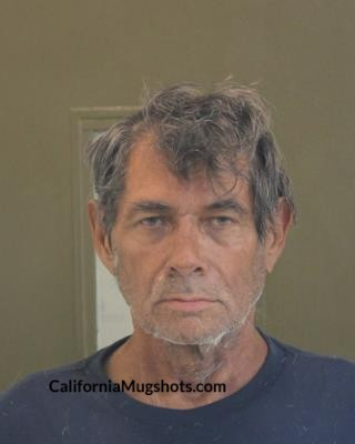 Ronald R. Servin arrested in Tehama County,CA