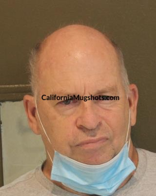 Jerome C. Houck arrested in Tehama County,CA