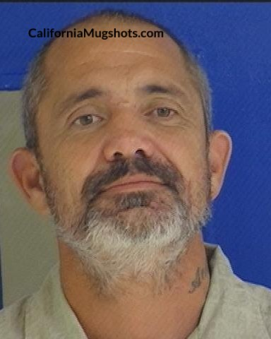 Roger L. Massie arrested in Tehama County,CA