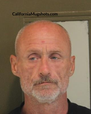 Gerald F. Roehrich arrested in Tehama County,CA