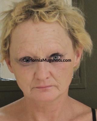 Kathleen A. Mchatton arrested in Tehama County,CA