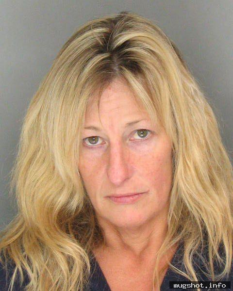 Cindy Peterson arrested in Santa Cruz County,CA