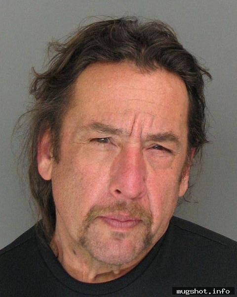 Leo Beus arrested in Santa Cruz County,CA