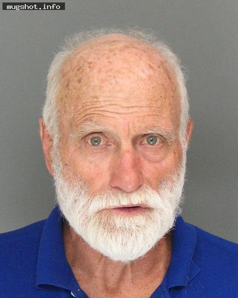 Jack Smith arrested in Santa Cruz County,CA