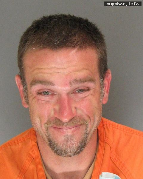 Craig Souza arrested in Santa Cruz County,CA