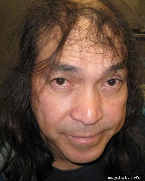 Jim Paunel Varian arrested in Daly City,CA