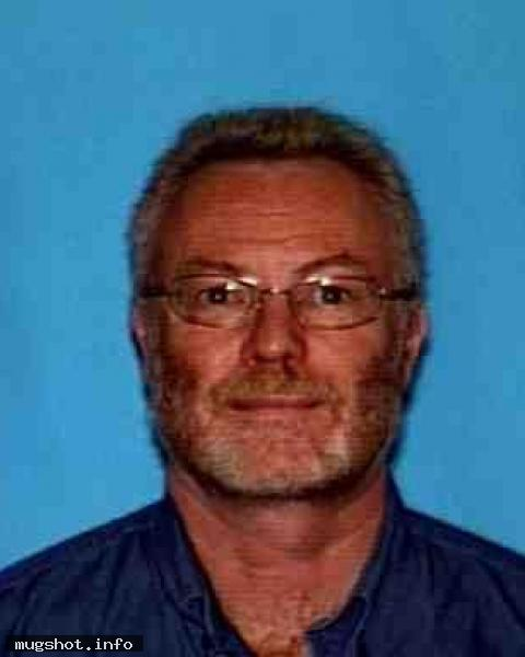 Peter Ffoulkes arrested in Daly City,CA