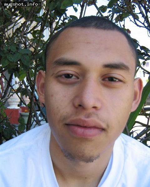 Christopher Anthony Montes arrested in Daly City,CA