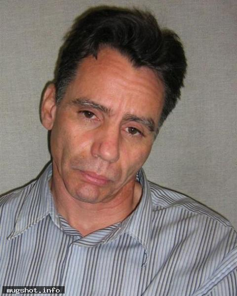 Keith Iii Deemer arrested in Daly City,CA
