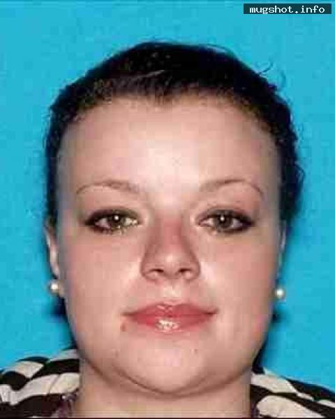 Elizabeth Mary Smith arrested in Daly City,CA
