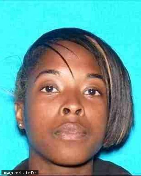 Timara Camille Easley arrested in Daly City,CA