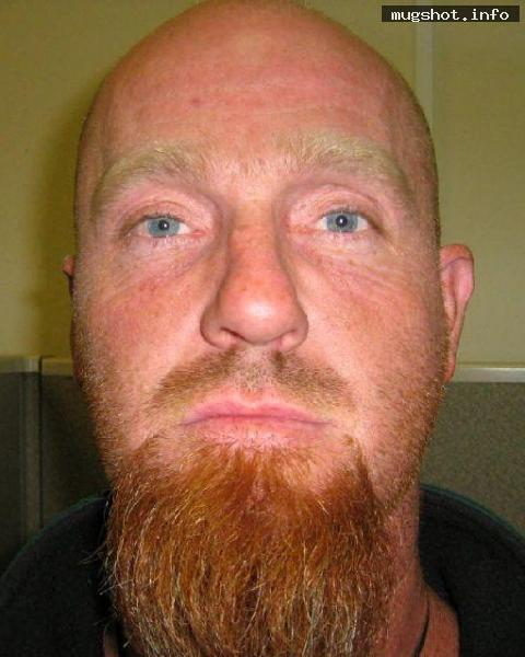 Emery Brock Cleveland arrested in Daly City,CA