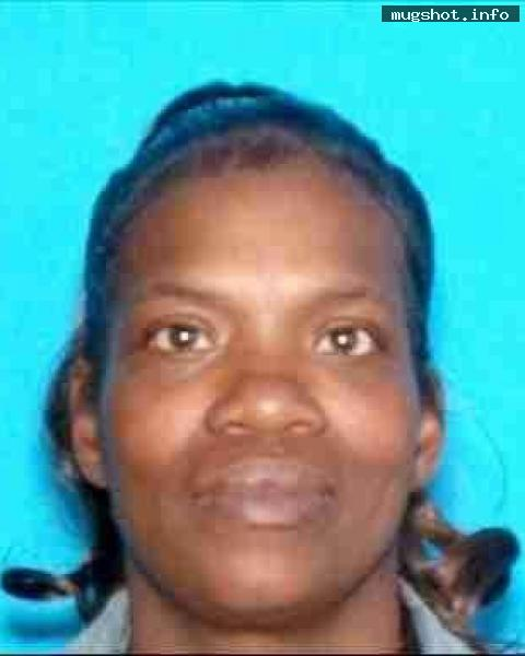 Charisse Trotter arrested in Daly City,CA