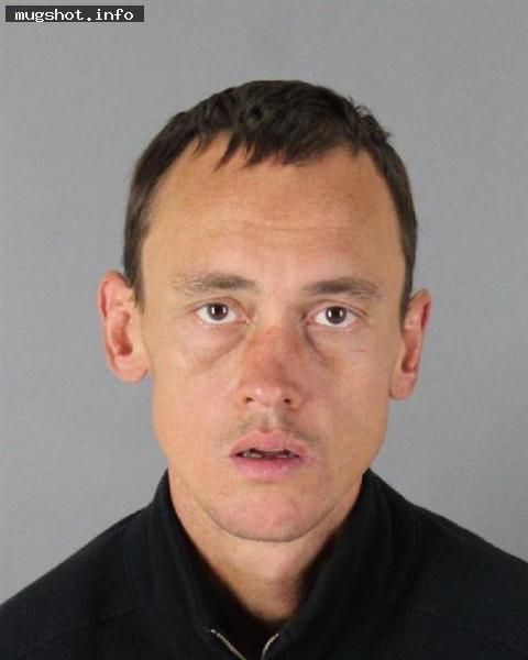 Zachary Lael Holmes arrested in Daly City,CA