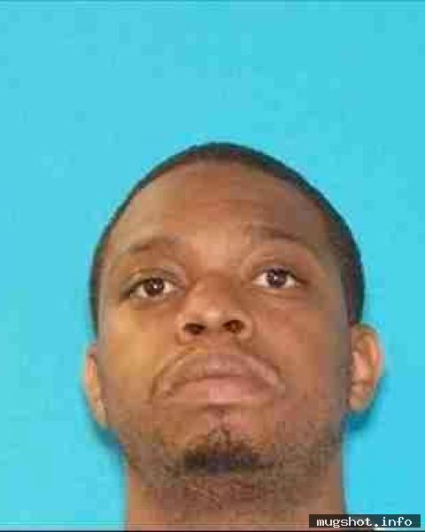 Maurice Anthonycharles Ruffin arrested in Daly City,CA