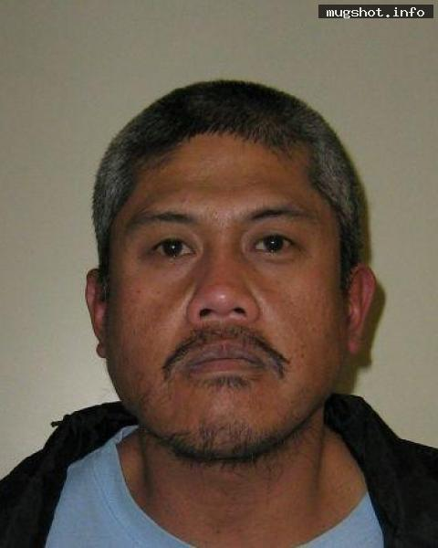 Romeo Navoa Angeles arrested in Daly City,CA