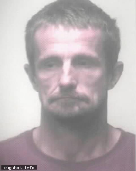 Larry Lee Russell arrested in Sutter County,CA