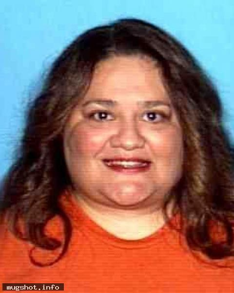 Libby Roxanne Medrano arrested in Daly City,CA