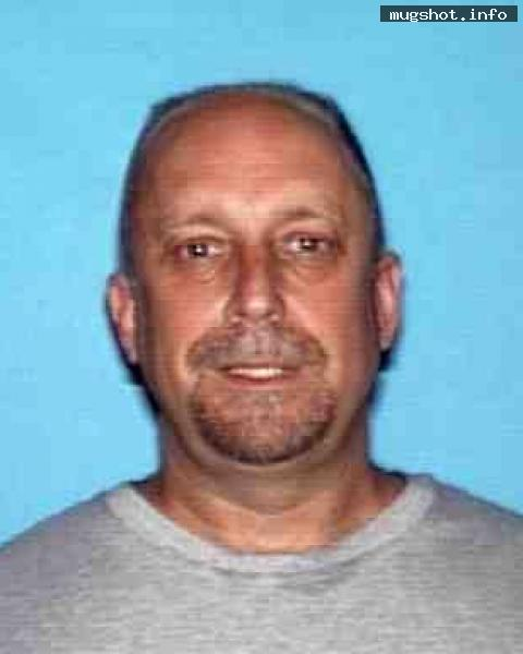 Kenneth James Merck arrested in Daly City,CA