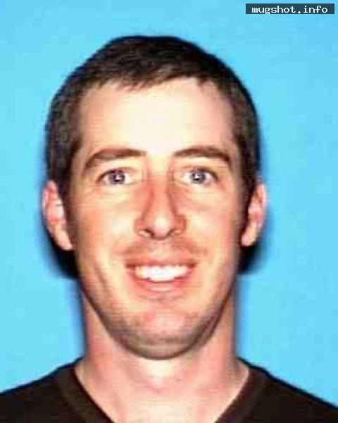 Russell Craig Mcarthur arrested in Daly City,CA
