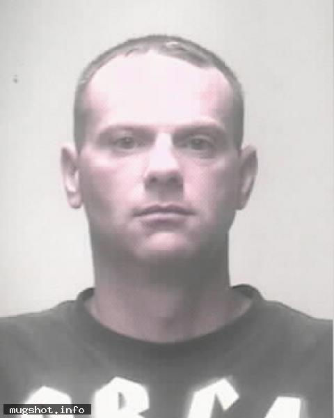 Raymond Bradford Cotton arrested in Sutter County,CA