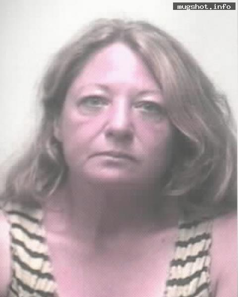 Kathy Lorraine Soito arrested in Sutter County,CA