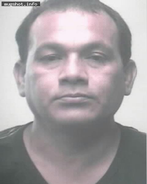 Roberto Martinez Avalos arrested in Sutter County,CA