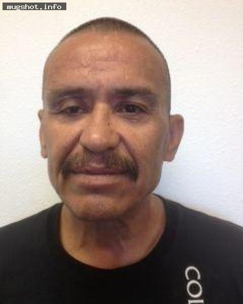 Charles Anthony Cardoza arrested in Rocklin,CA