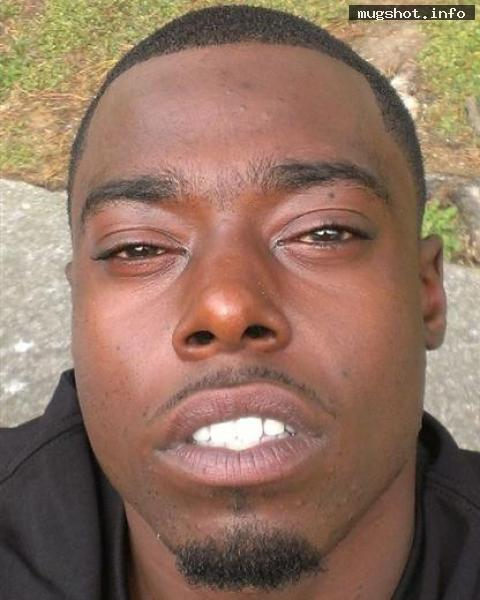 Terrance Deangelo Rose arrested in Daly City,CA