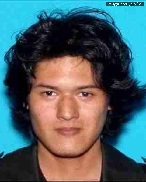 Marcus Chancelor Mausisa arrested in Daly City,CA