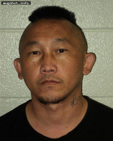 Neng Lee arrested in Amador County,CA