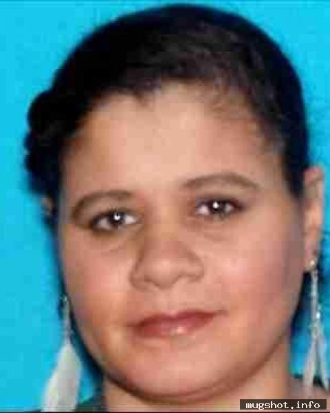 Michelle Charlene Swansonohannesyan arrested in Daly City,CA