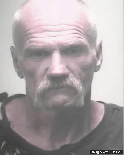 Richard Francis Beissel arrested in Sutter County,CA