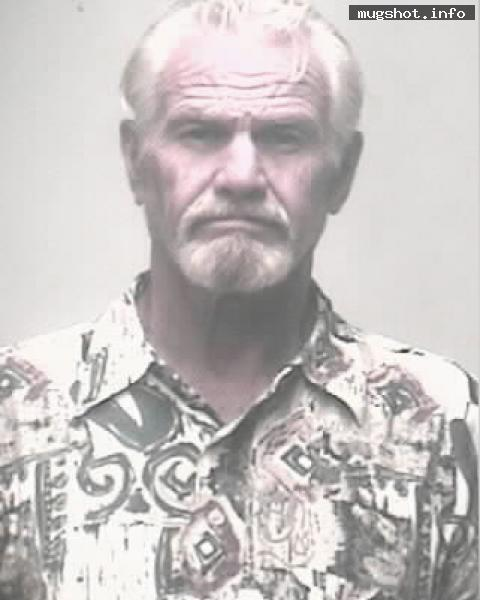 Donald Lee Biagi arrested in Sutter County,CA