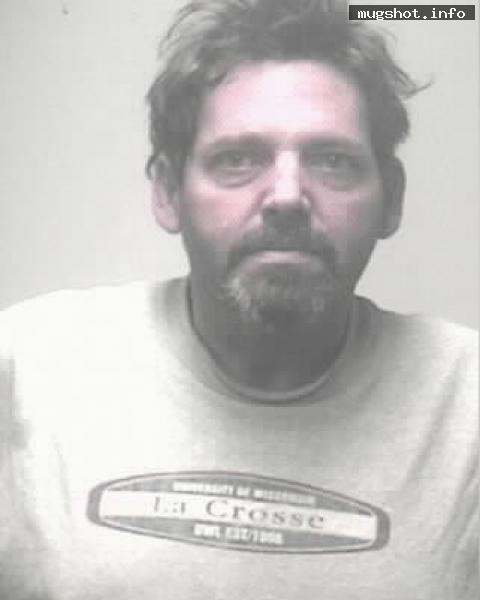 Charles Joseph Moss arrested in Sutter County,CA