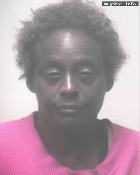 Trena Ousley arrested in Sutter County,CA