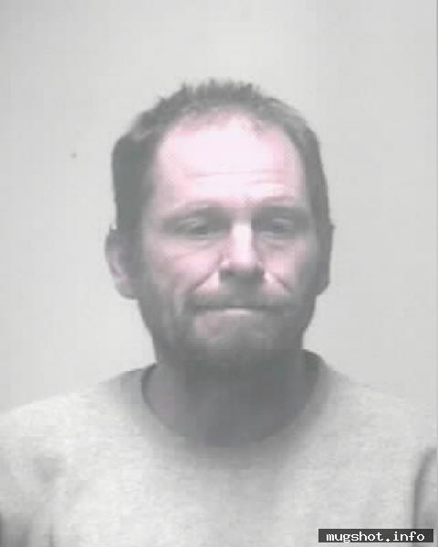 Dwayne Ray Showman arrested in Sutter County,CA